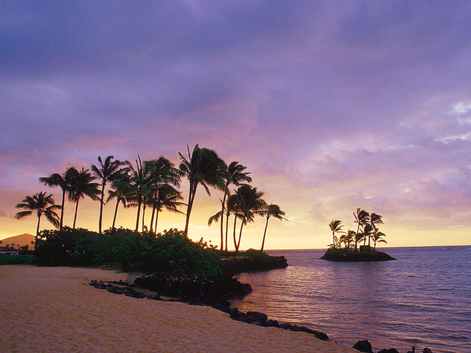Oahu Desktop Wallpaper - WallpaperSafari