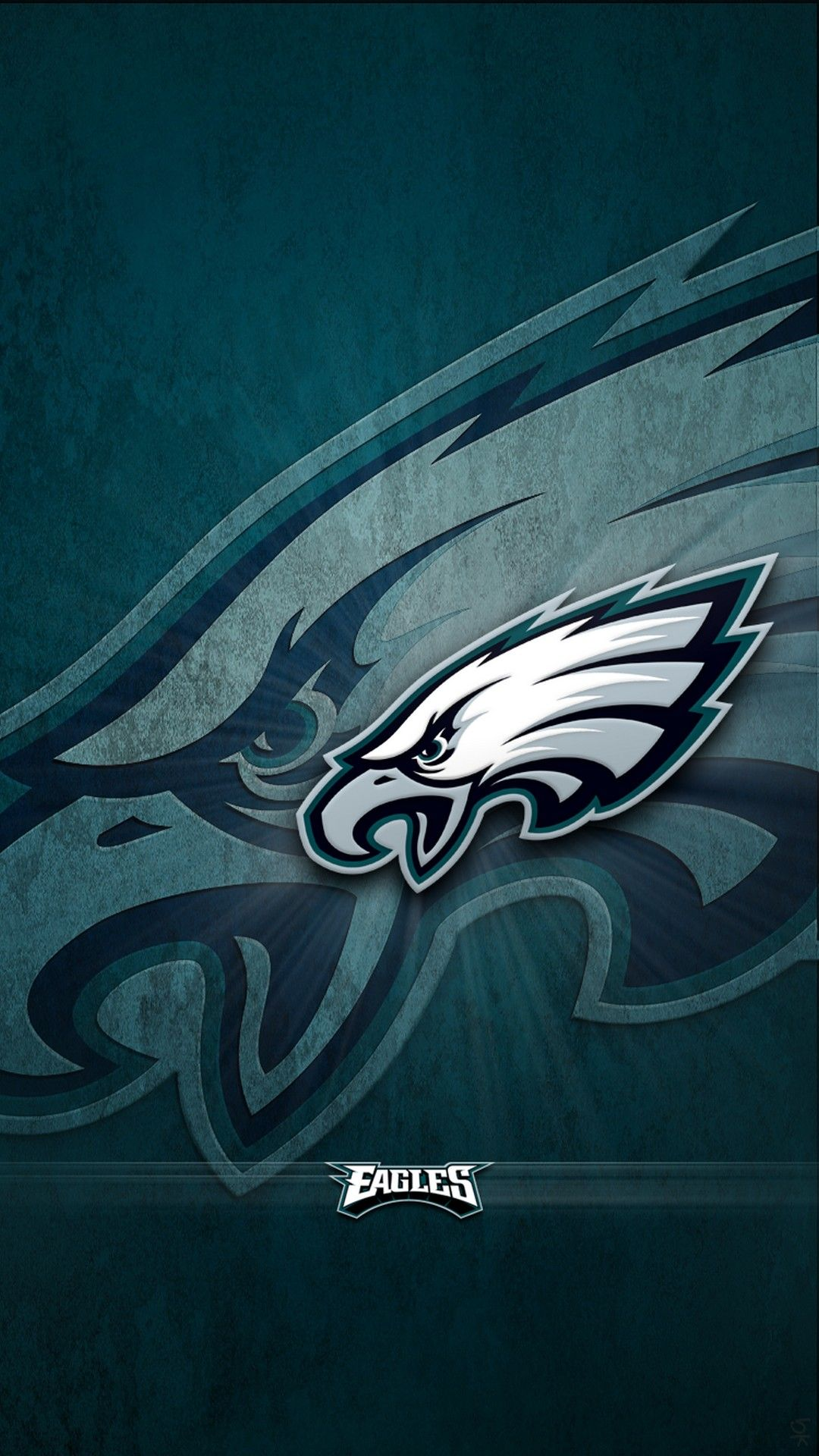 Nfl Eagles Iphone 7 Plus Wallpaper   Philadelphia Eagles Iphone 6 1080x1920