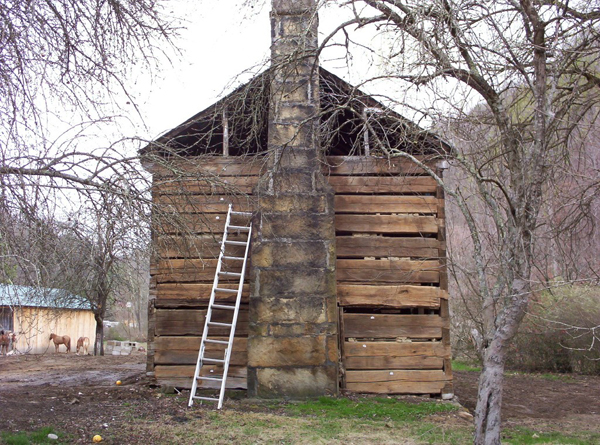 images of Looking For Buyers Of Old Style Log Homes And Cabins 600x445