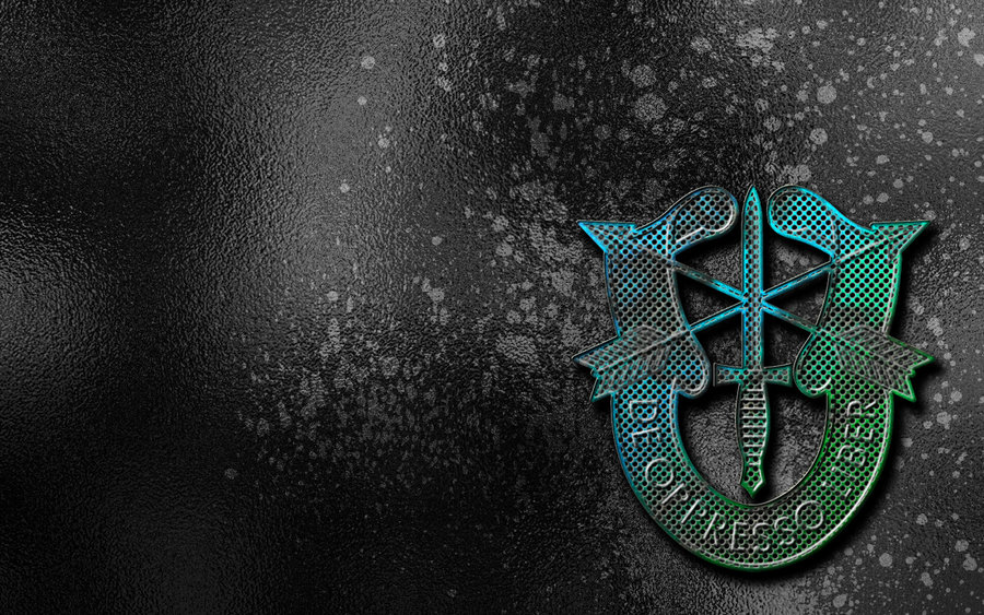 Army Special Forces Wallpaper by benschaefer2003 900x563