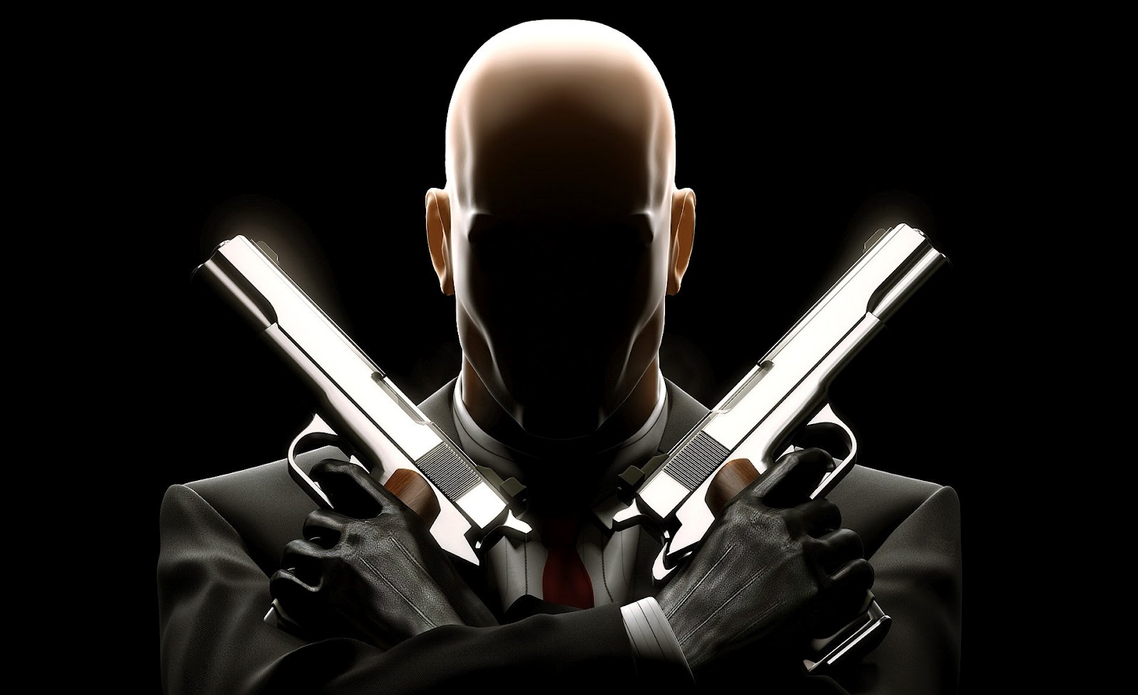 hitman wallpaper background io interactive fps first third person 1600x977