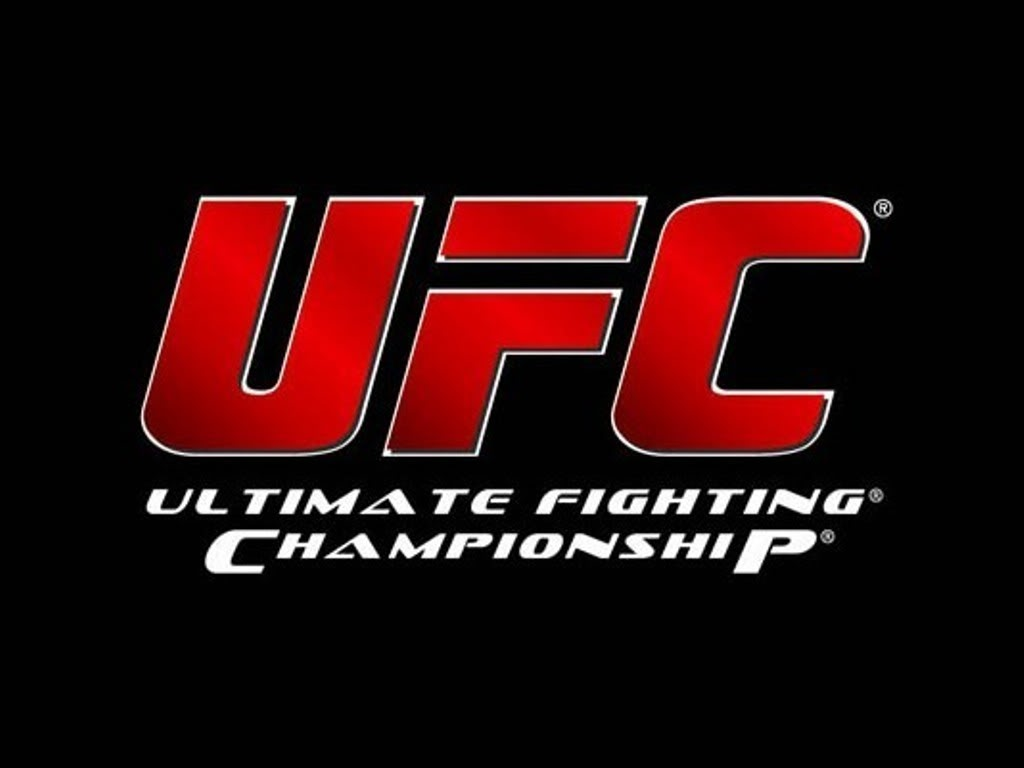UFC Wallpapers HD Wallpapers Early 1024x768