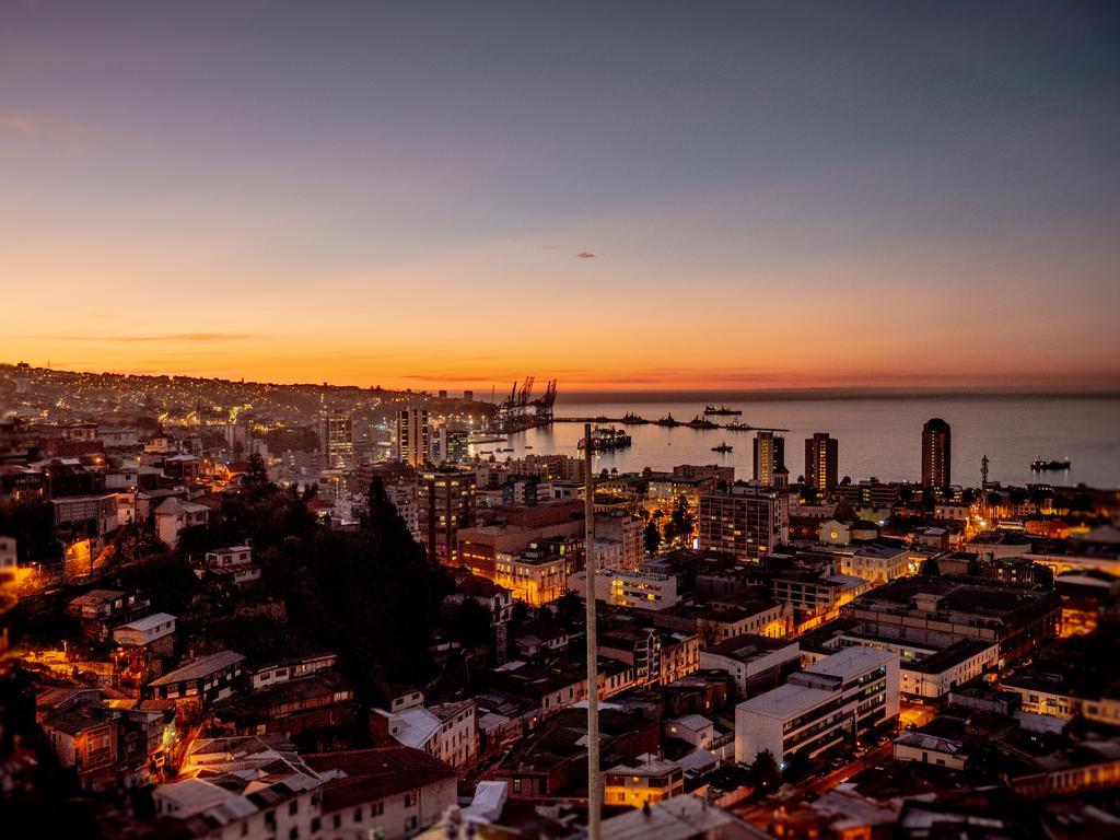 Hotel Winebox Valparaiso Valparaso Chile   Bookingcom 1024x768
