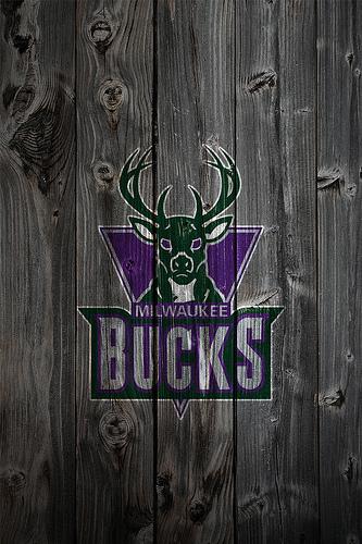 Milwaukee Bucks Wood IPhone 4 Background Flickr Photo Sharing 333x500