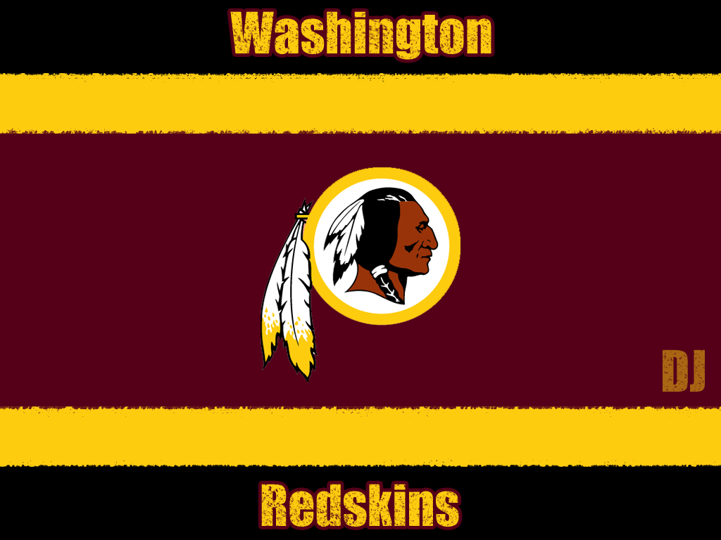this Washington Redskins background Washington Redskins wallpapers 1024x768