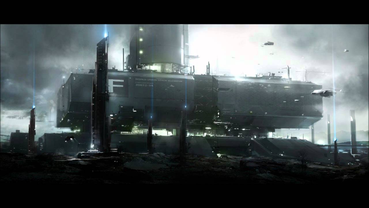 Jn Hallur   Something New Something Old [SpaceAmbient] 1280x720