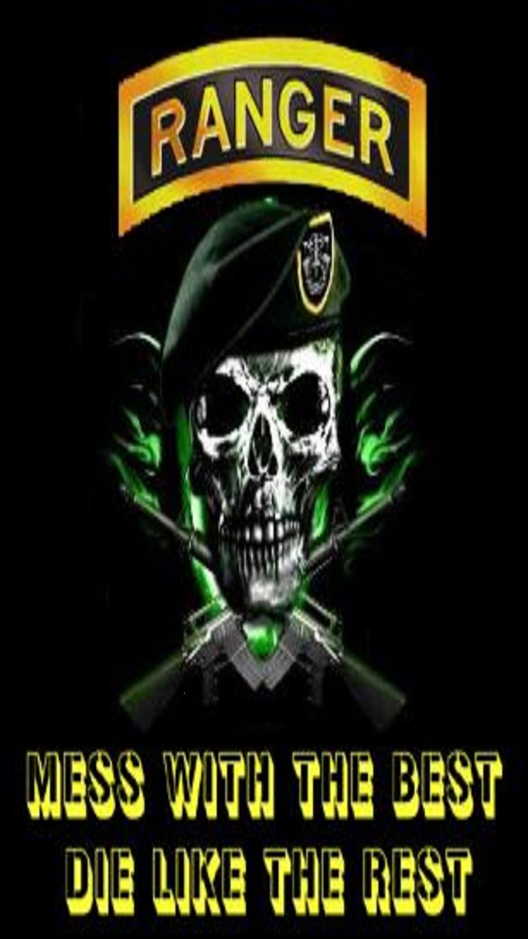 Army Rangers Wallpapers 1080x1920