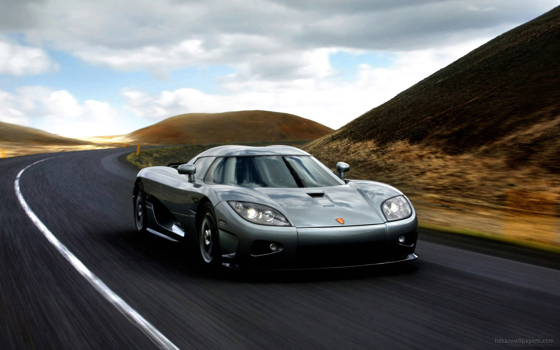 Koenigsegg CCX 2 Wallpaper HD Car Wallpapers 1920x1200