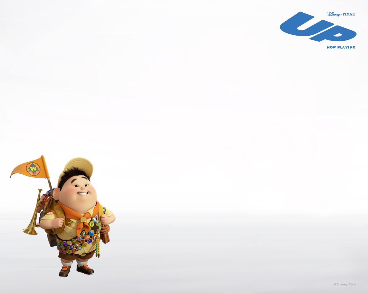 Disney Pixar Up Wallpapers Poster Movie Wallpaper 1280x1024