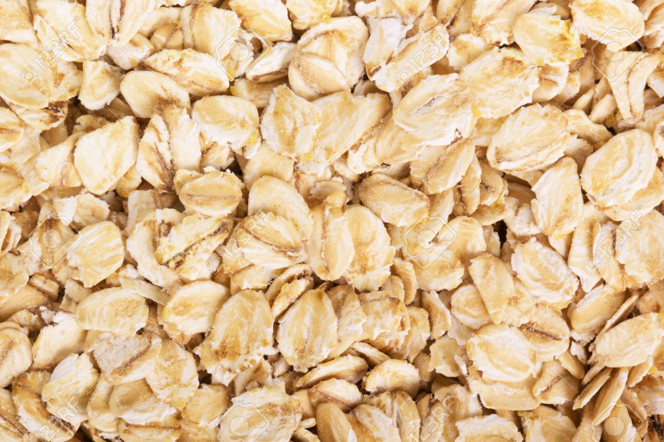 Oatmeal Background Stock Photo Picture And Royalty Image 1300x866