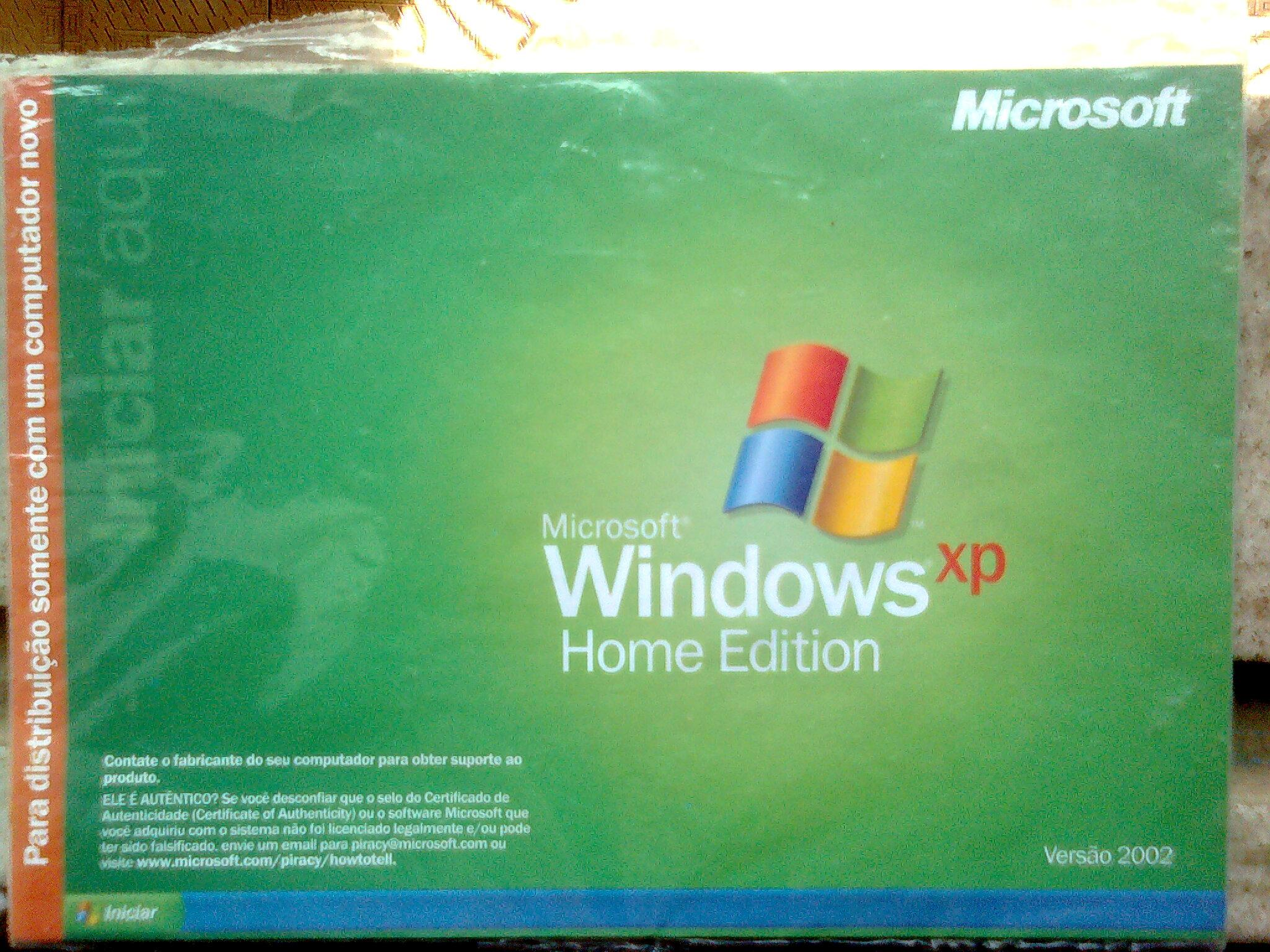 download windows xp home edition sp2