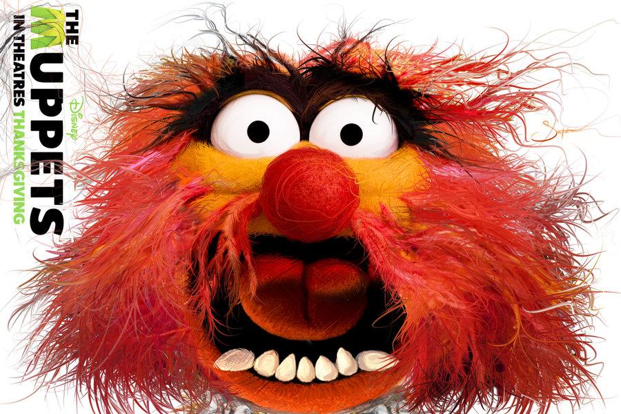animal muppets wallpaper - photo #12