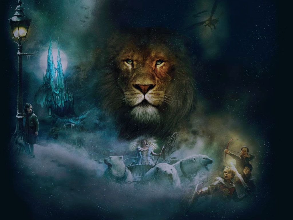 Narnia Wallpapers   Top Narnia Backgrounds   WallpaperAccess 1024x768