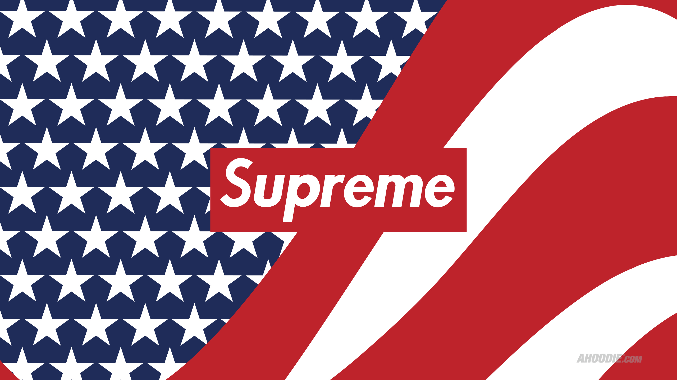 supreme wallpaper 2560x1440