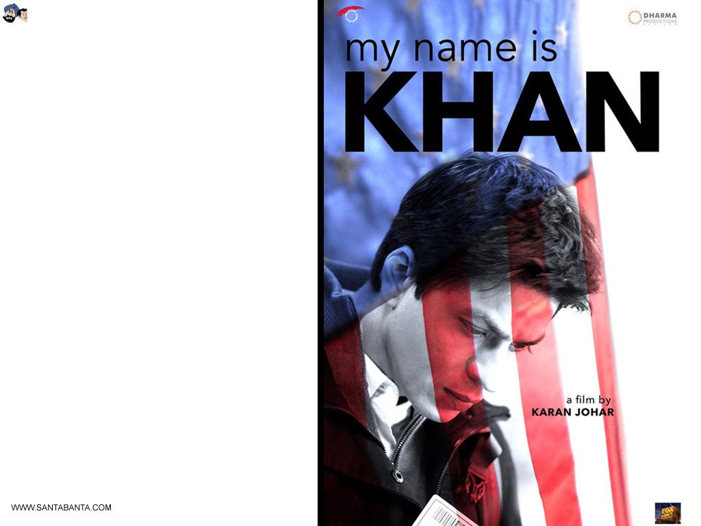My Name is Khan Movie Wallpaper 2 1024x768