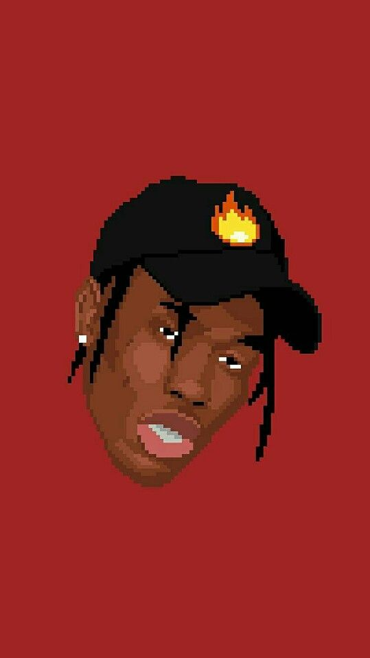 The 25 best ideas about Travis Scott 539x958
