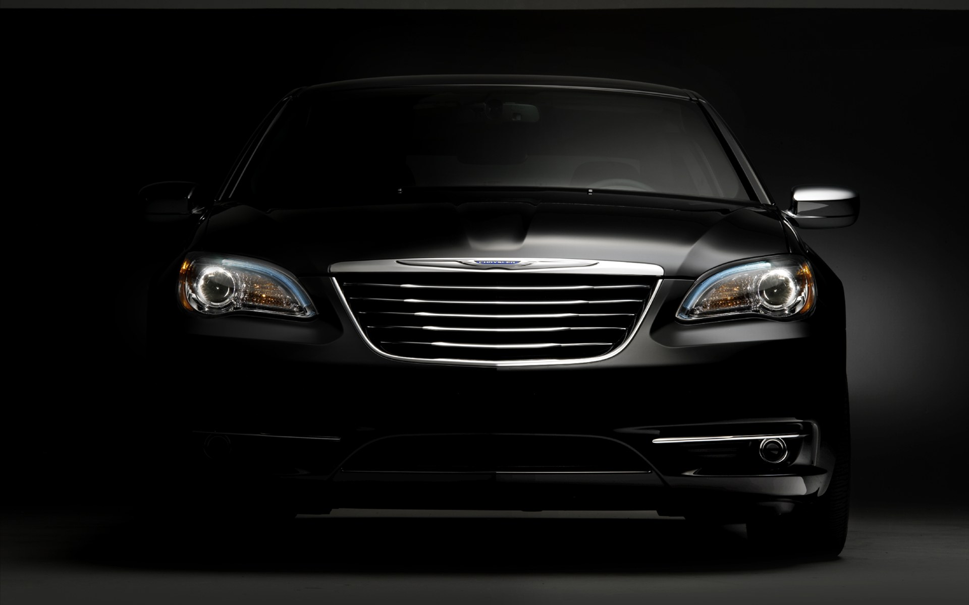 Chrysler 200 2011 Wallpaper 6 Sense The Car 1920x1200