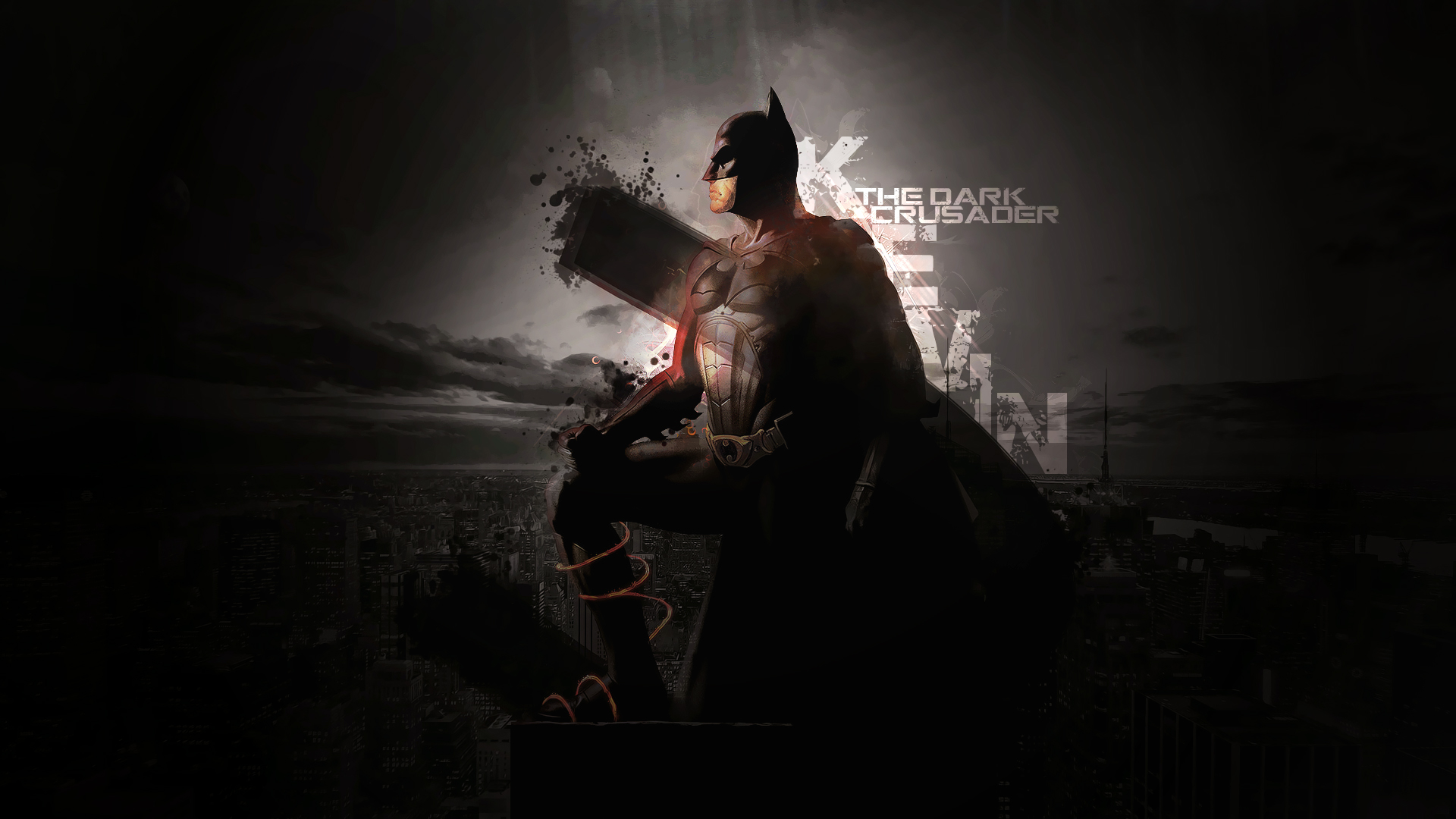 Check this out our new Batman wallpaper Batman wallpapers 1920x1080