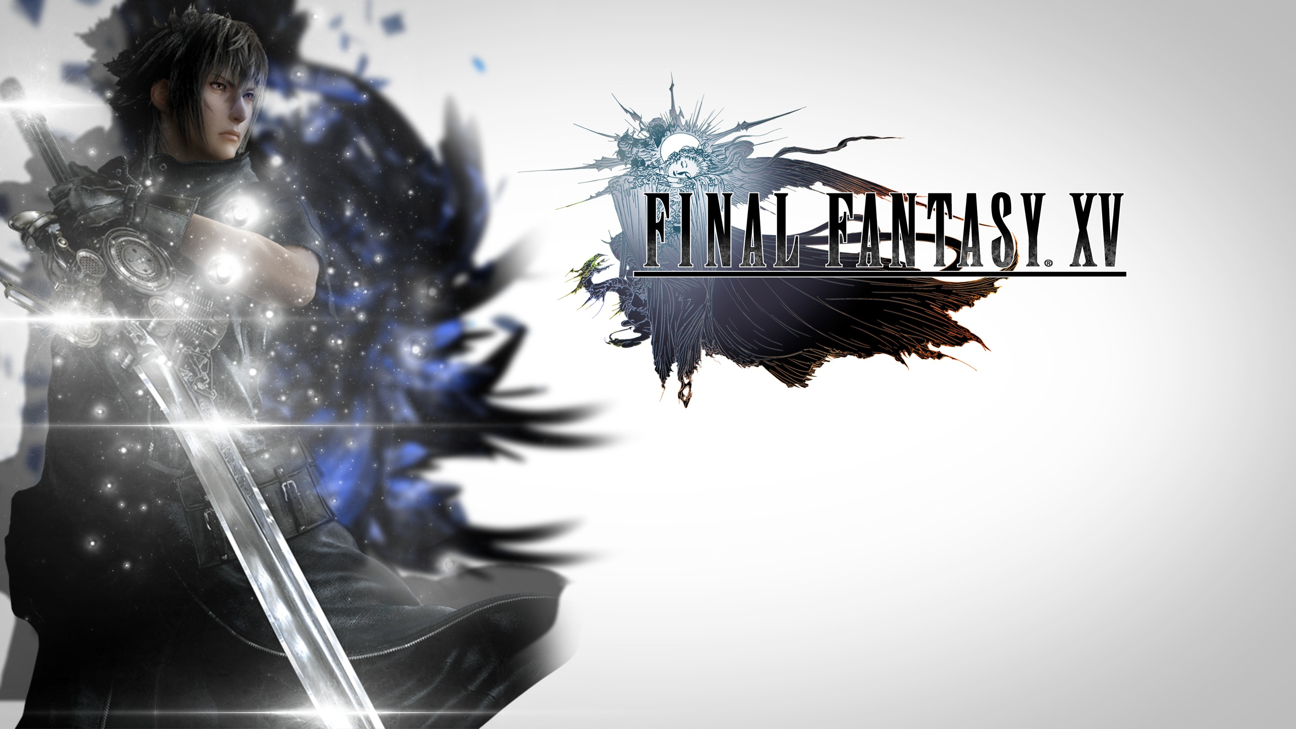 10 Best Final Fantasy XV Wallpapers HD   InspirationSeekcom 2560x1440
