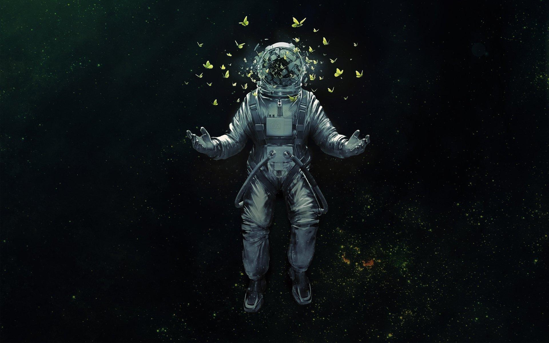 astronaut spaceman - photo #29