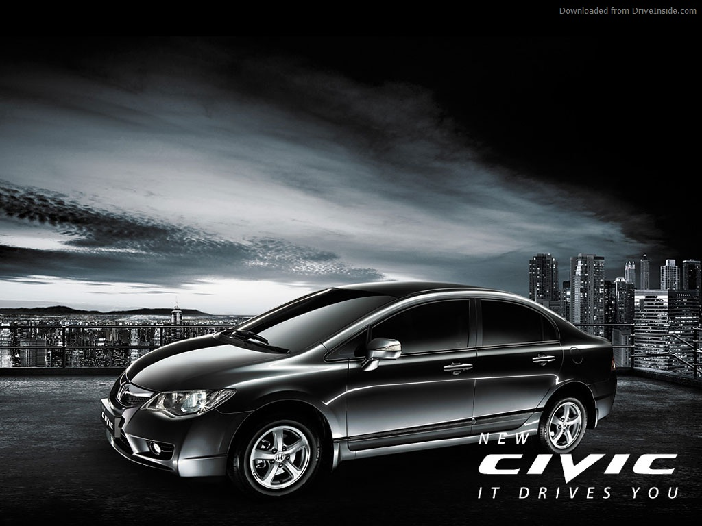 Honda Pictures And Wallpapers  WallpaperSafari