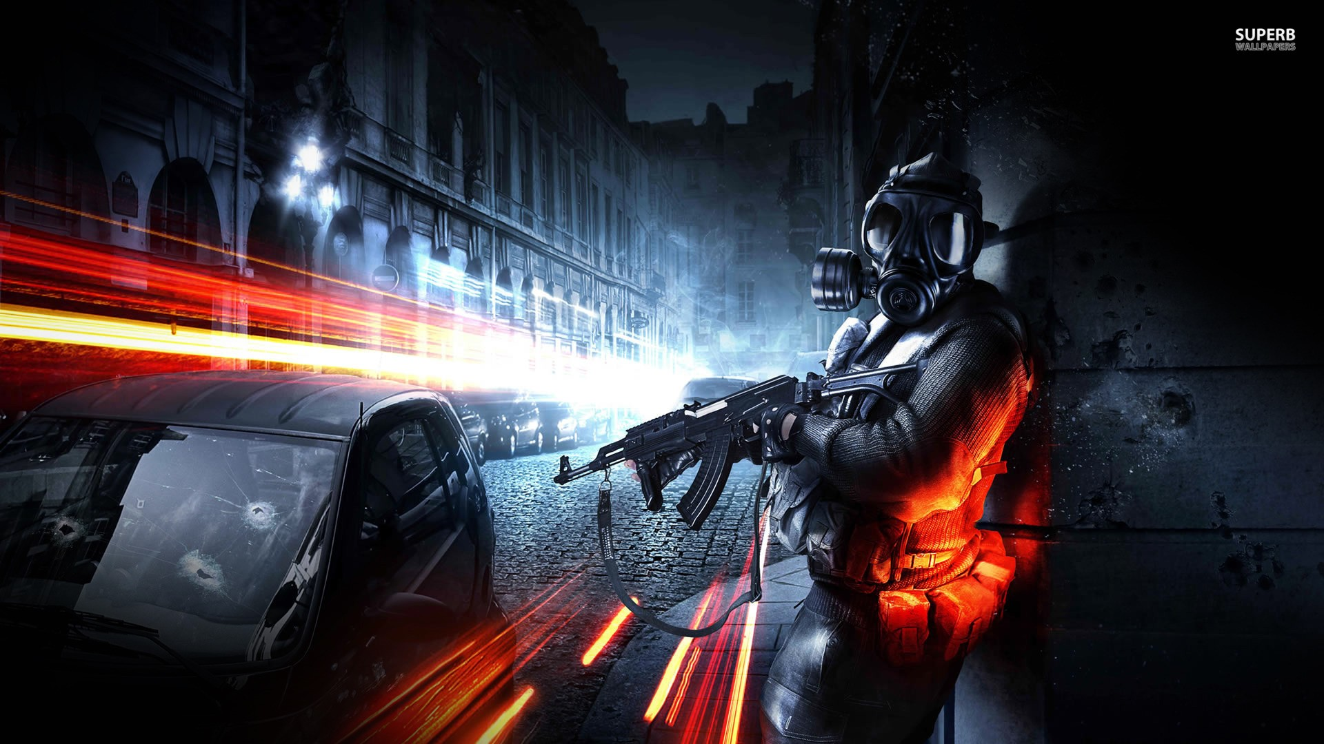 video games Battlefield 3 posters screens wallpaper background 1920x1080
