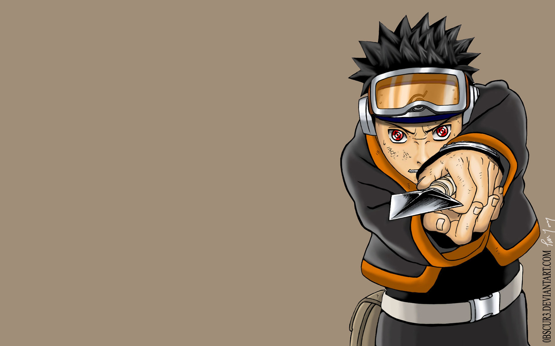 Obito Uchiha Naruto Wallpaper 1440x900