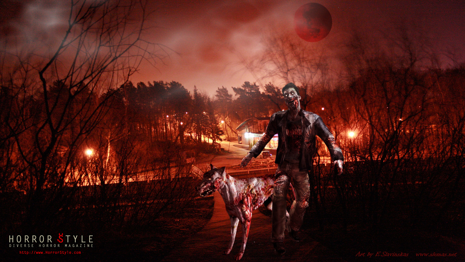 43+ Resident Evil Wallpaper Zombies on WallpaperSafari