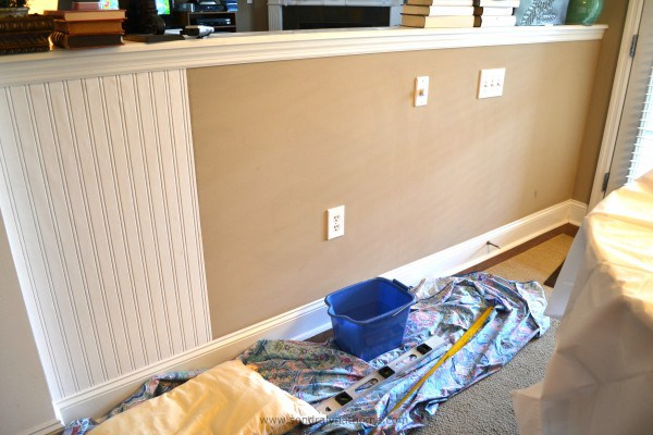 tools for hanging prepasted wallpaper