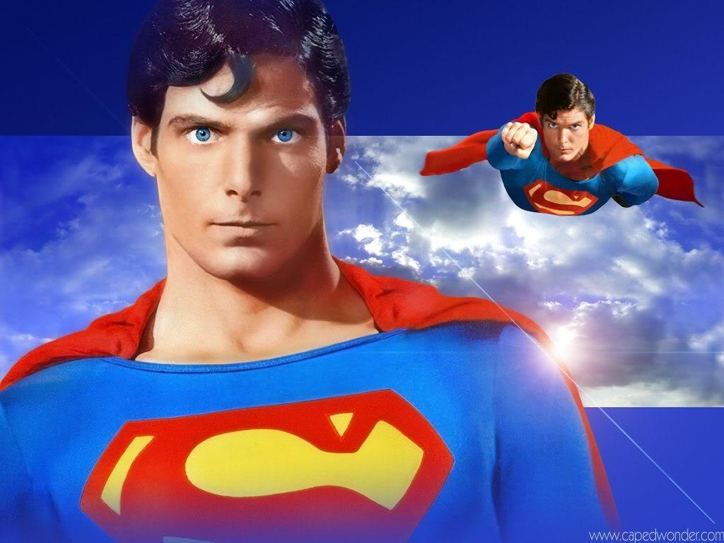 Superman The Movie images Superman Wallpaper HD wallpaper and 1024x768