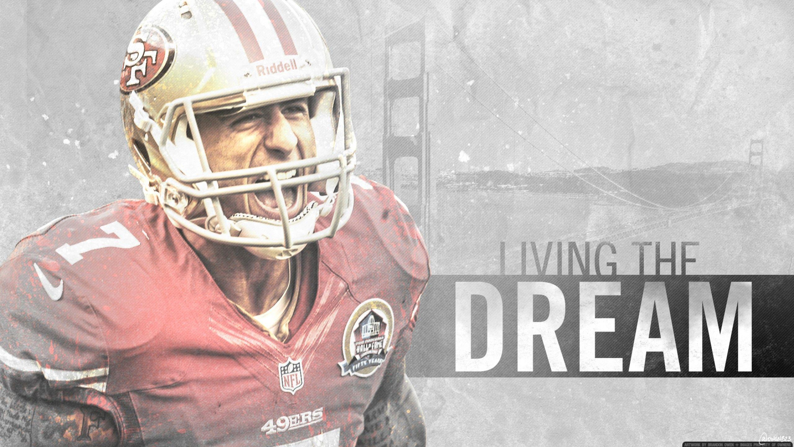 Colin Kaepernick 49ers Wallpapers 2560x1440
