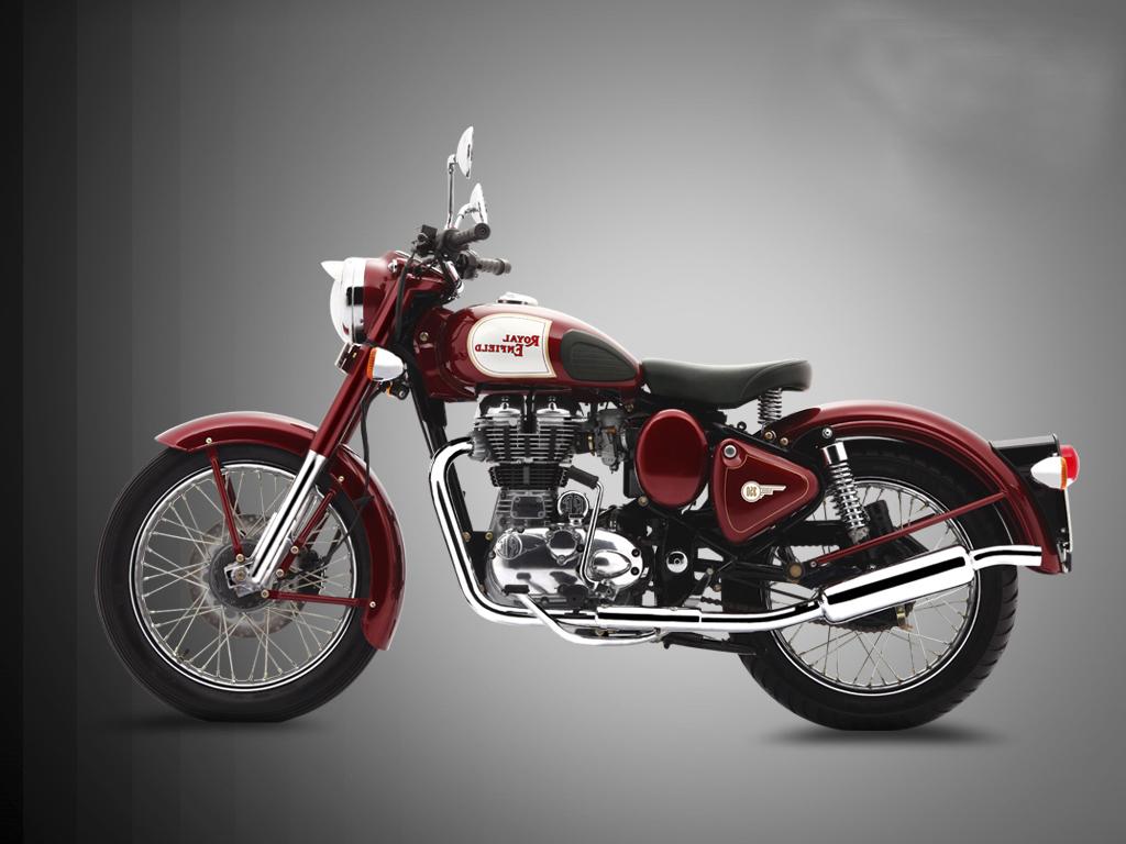 Free download Royal Enfield Bike HD Wallpapers For Desktop