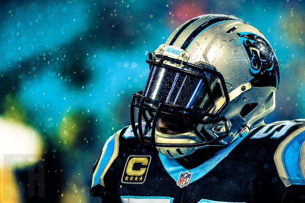 Thomas Davis desktop background   Carolina Panthers   Carolina Huddle 1000x665