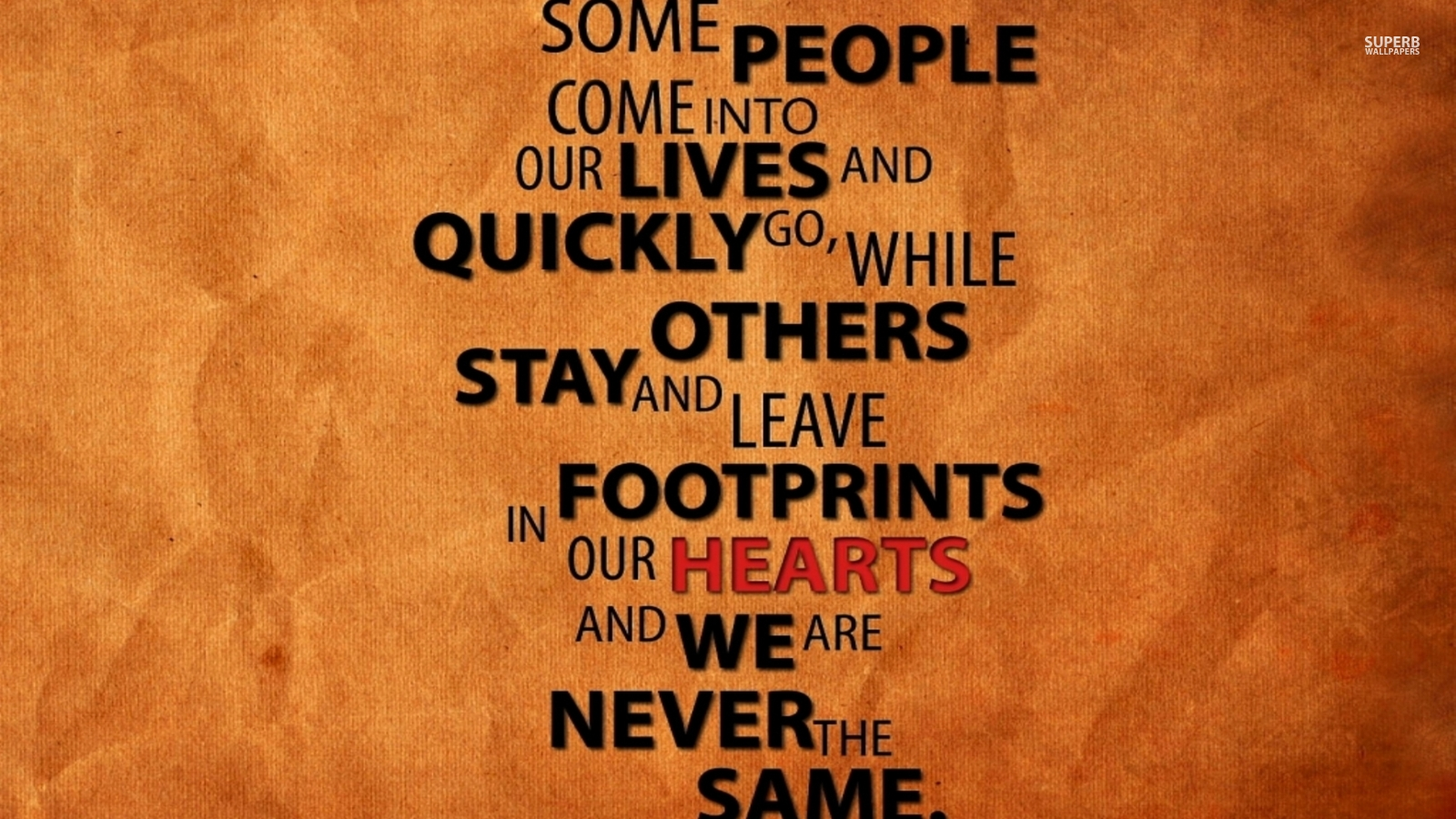 The People in our Lives   Advice Wallpaper 38674699 1600x900