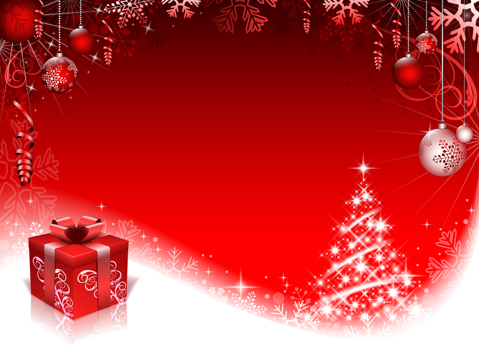 Christmas Backgrounds for Photoshop Wallpapers9 2000x1440