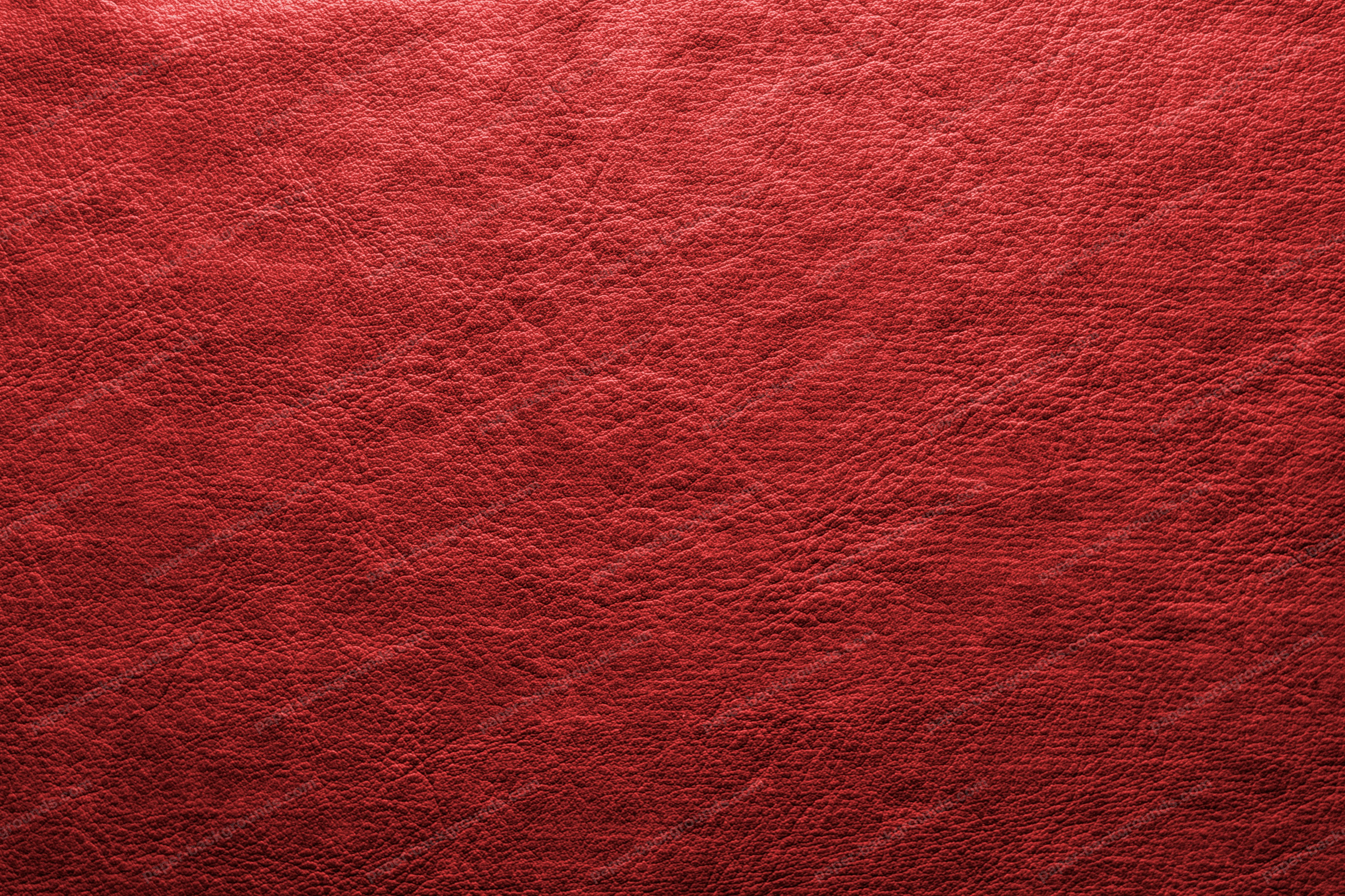 Free Download Abstract Red Leather Background Paper