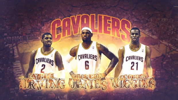 Lebron James Cleveland Wallpapers 2016 Wallpapers Backgrounds 620x349