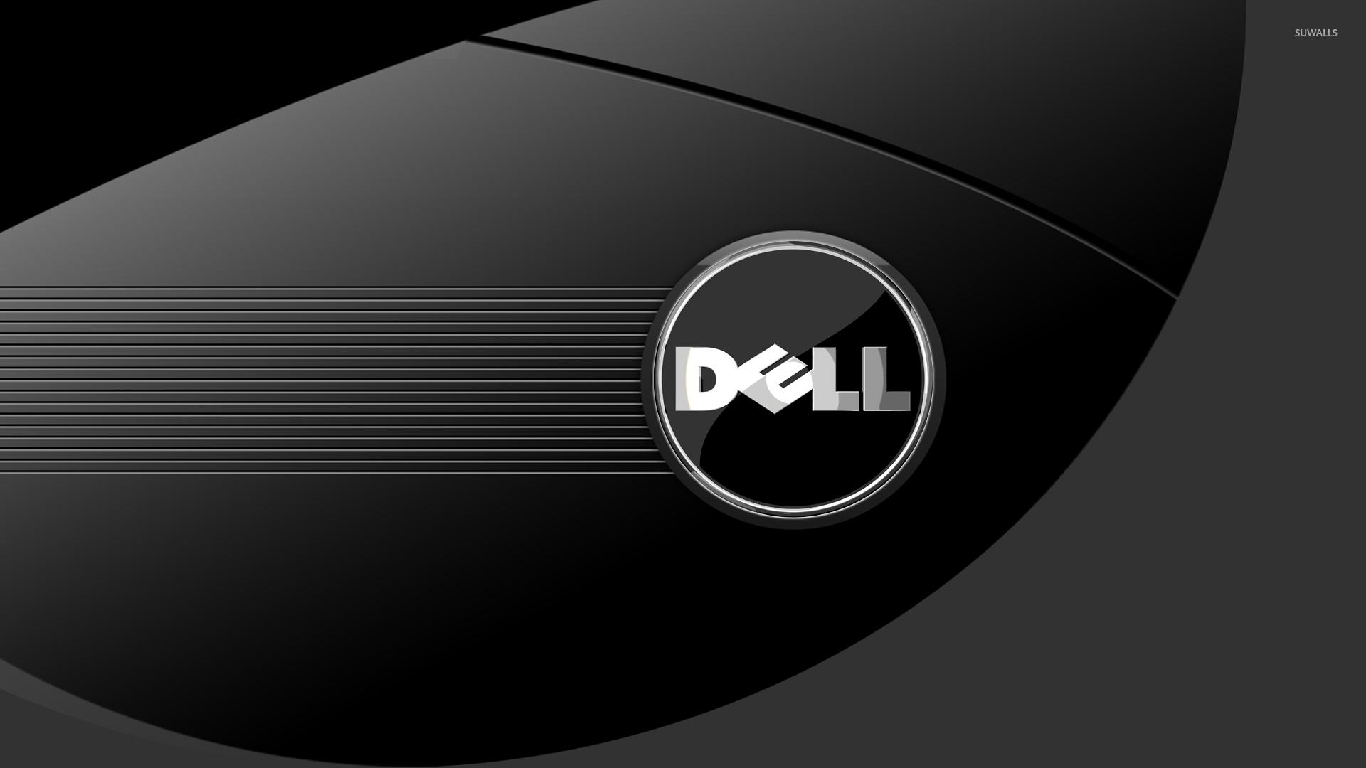 Dell Wallpaper 1280x800
