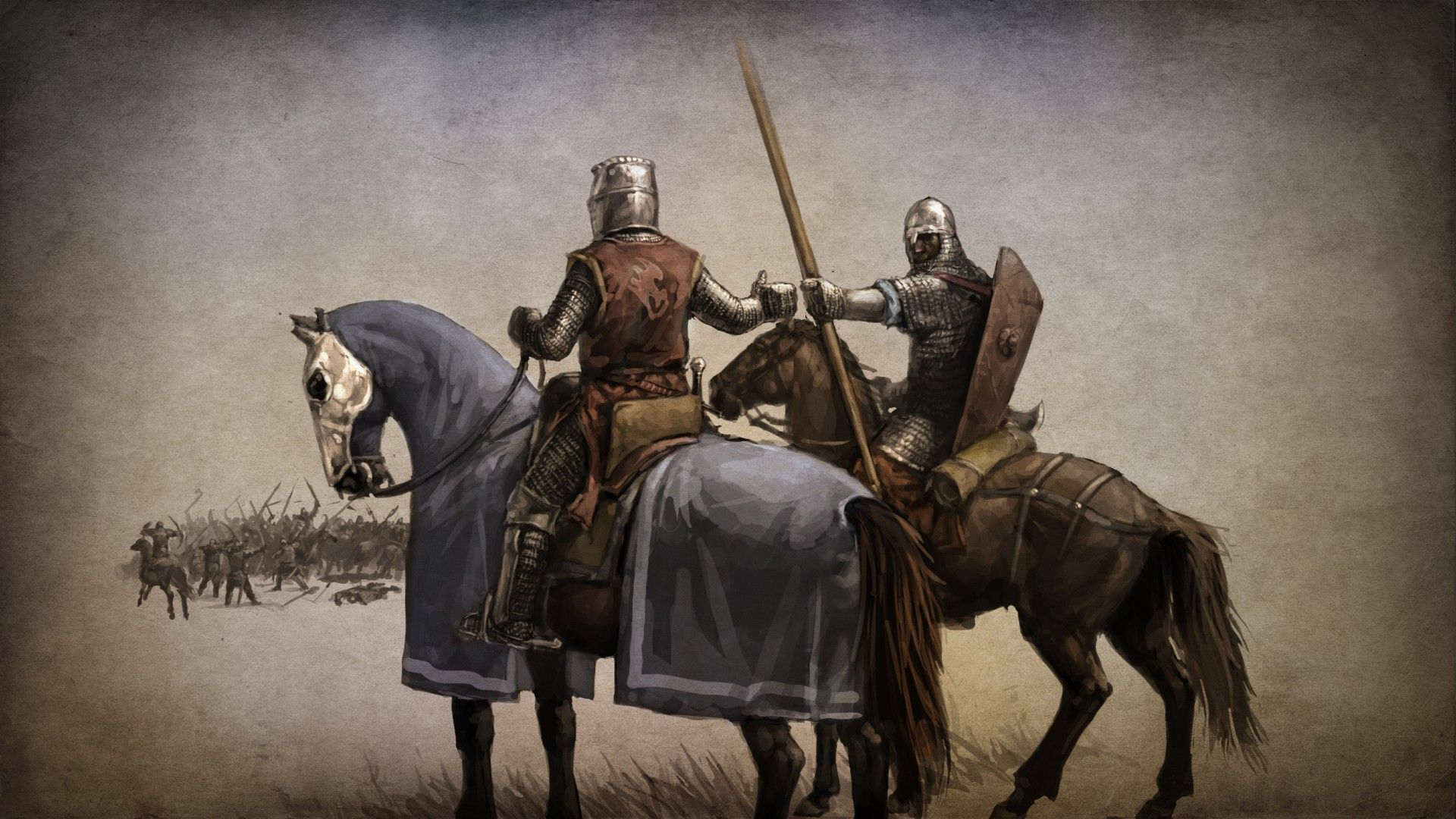 Mount And Blade Wallpaper Wallpapersafari
