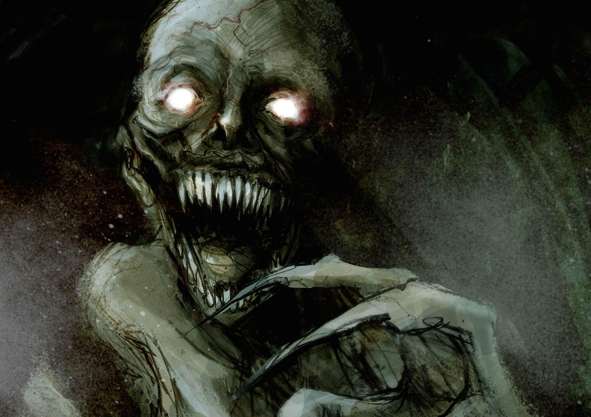 Horror wallpapers Pictures Images 1920x1356