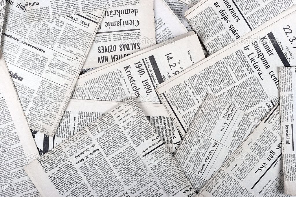 Image result for newspaper wallpaper Waste disposal expert 1023x682