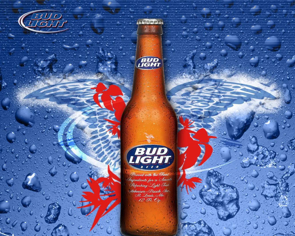 Bud Light Wallpaper 1024x819
