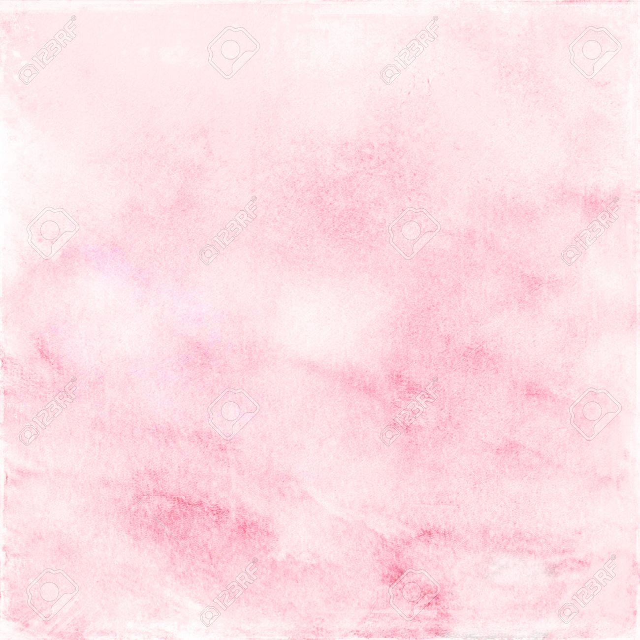 Pink Watercolor Background Stock Photo Picture And Royalty 1300x1300