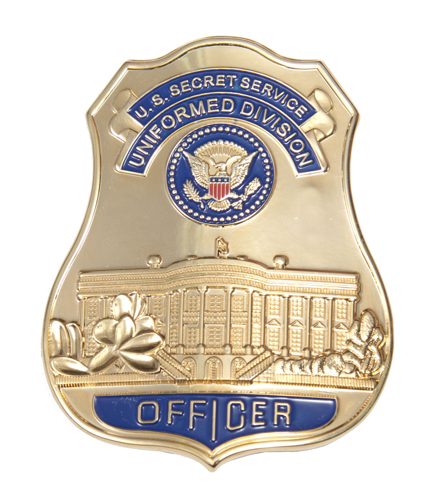 US Secret Service Badge The Specialists LTD 1421x1630
