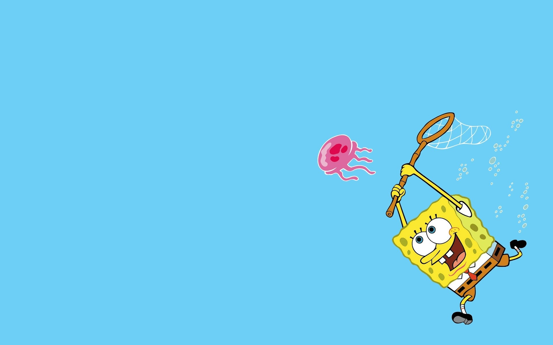 Spongebob Squarepants Pictures HD Desktop Wallpaper HD Desktop 1920x1200
