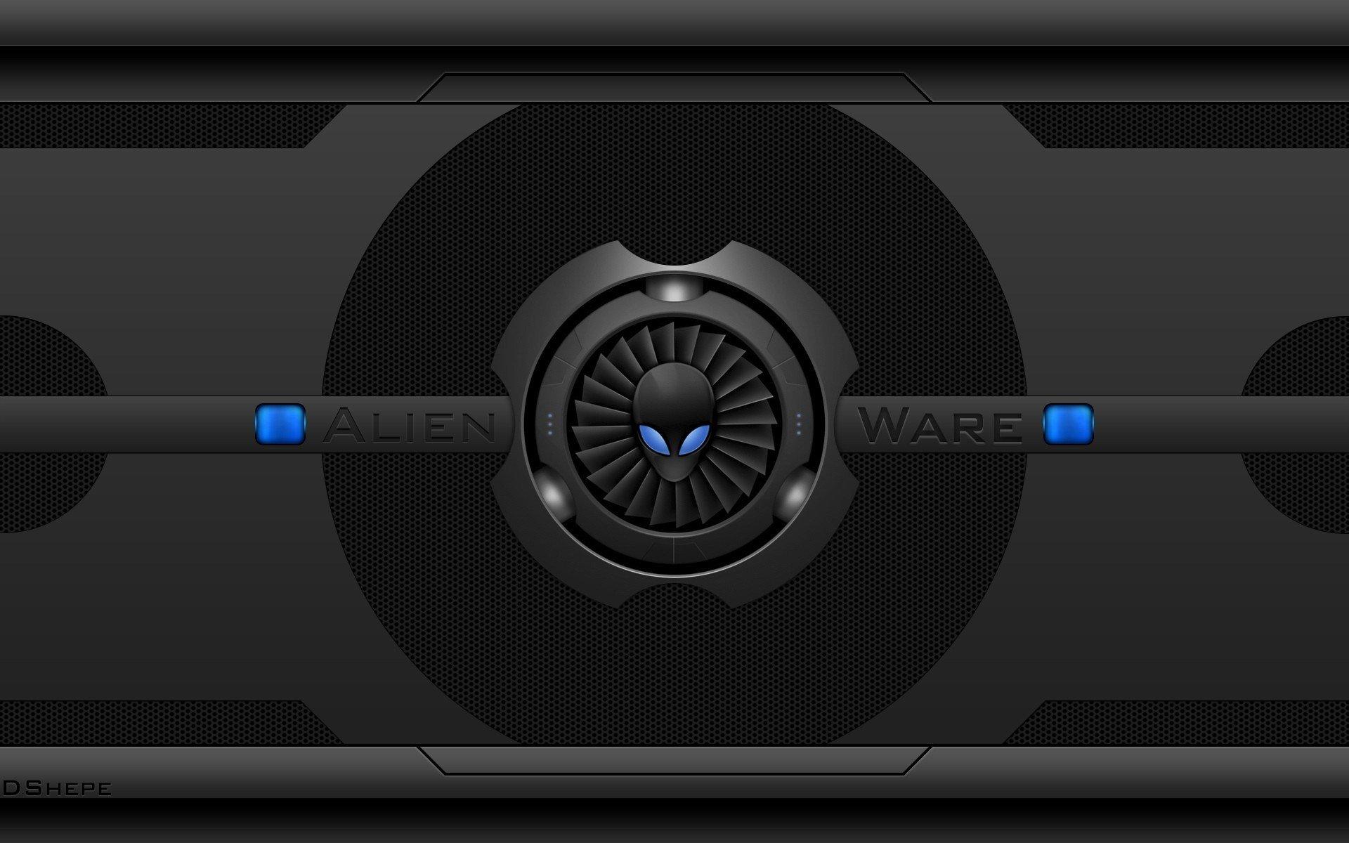 Alienware wallpaper background 1920x1200