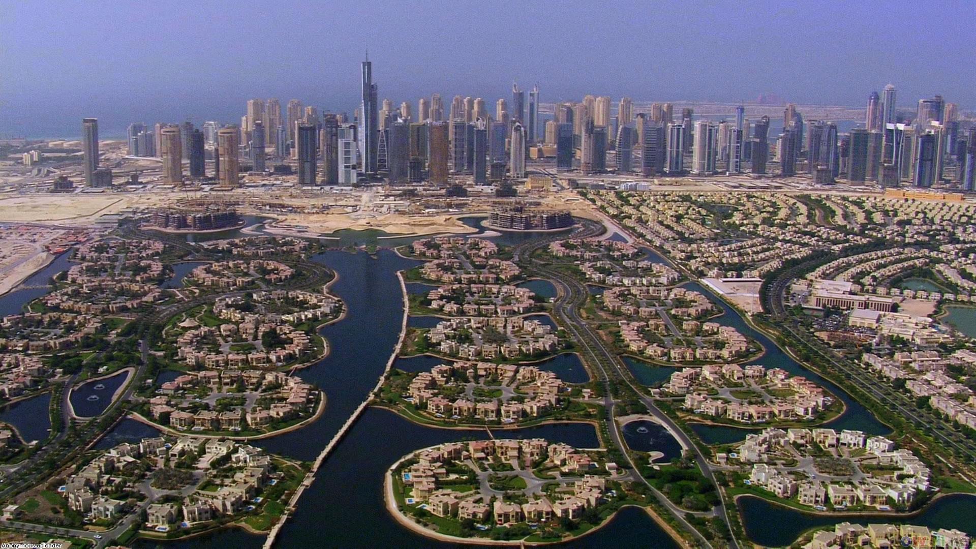 United Arab Emirates HD Windows Wallpapers 1920x1080