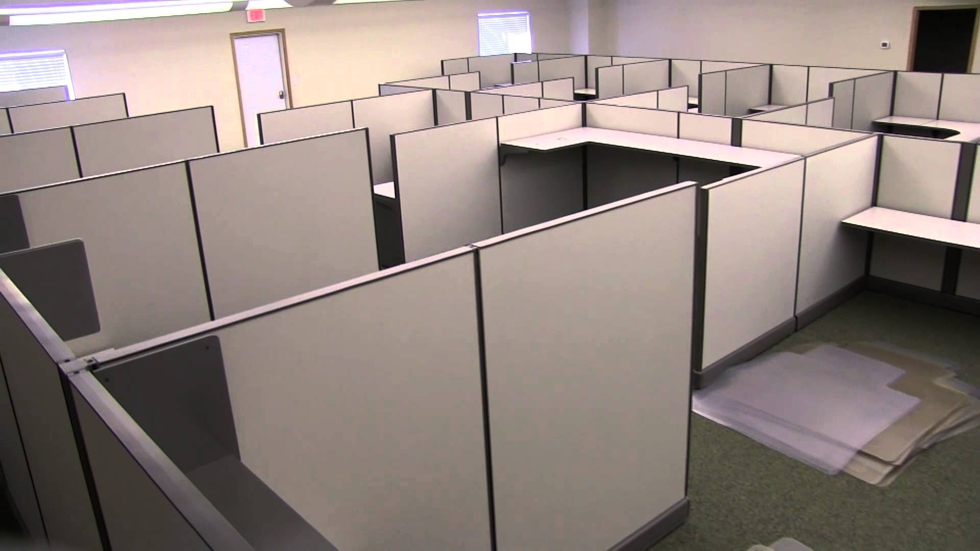 Cubicle Wallpaper HD Wallpapercraft 1920x1080