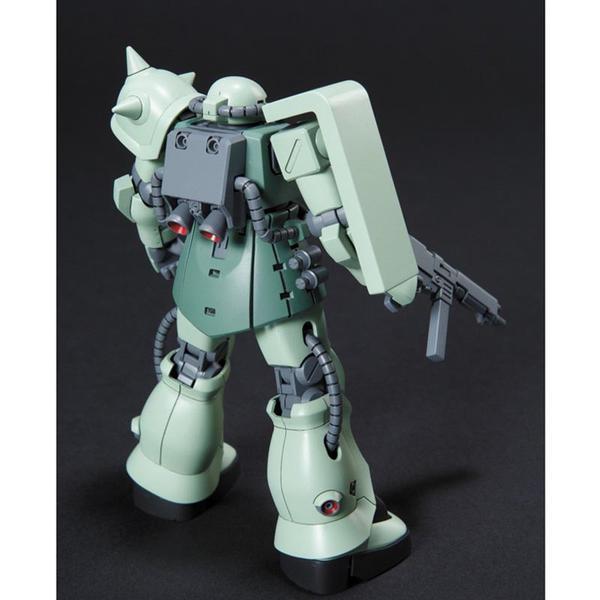 Download Century MS 06F 2 Zaku II F2 Zeon Type HGUC Gundam 0083