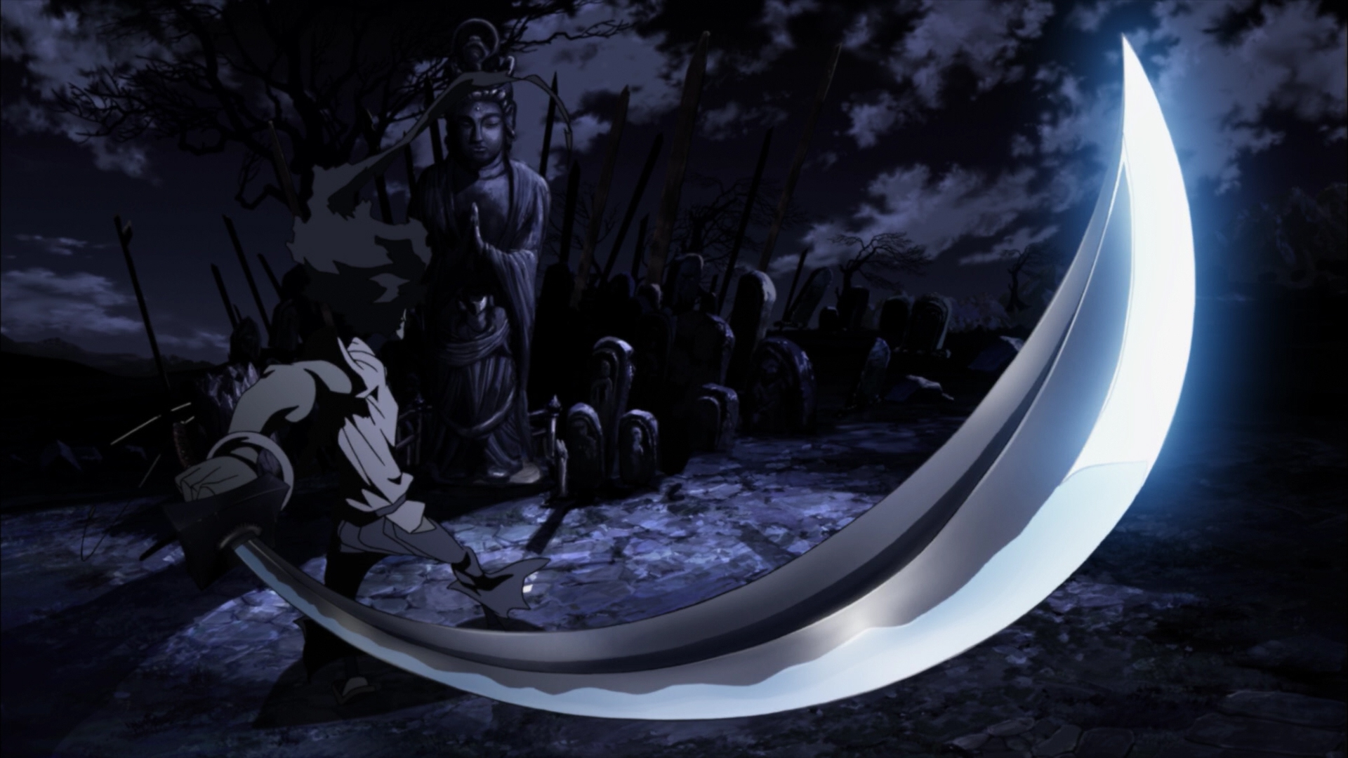 tags afro samurai samurai 1920 date 10 11 21 resolution 1920x1080 avg 1920x1080